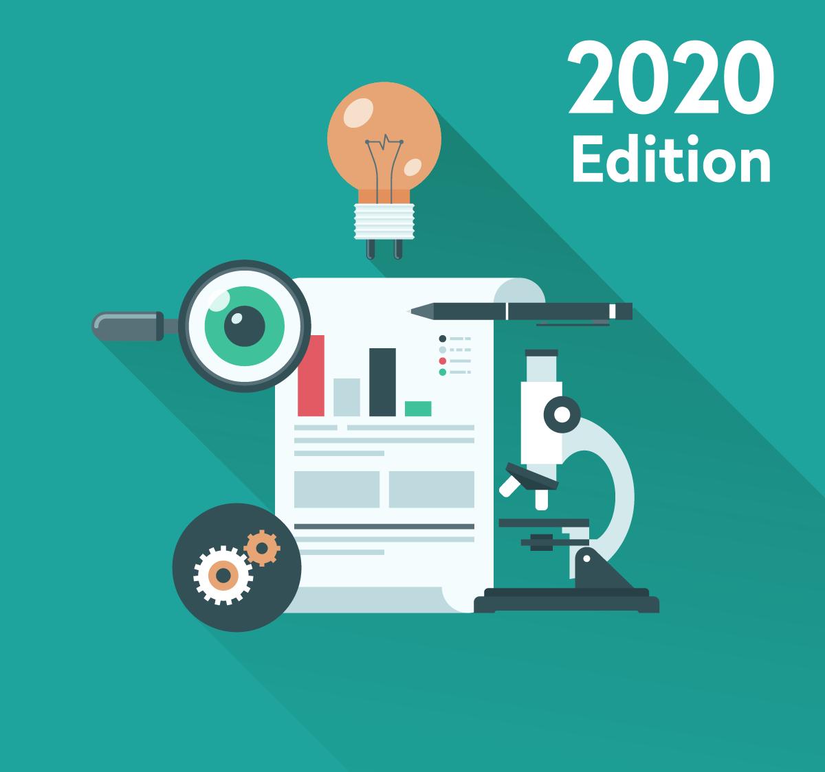 Paper-writing 2020