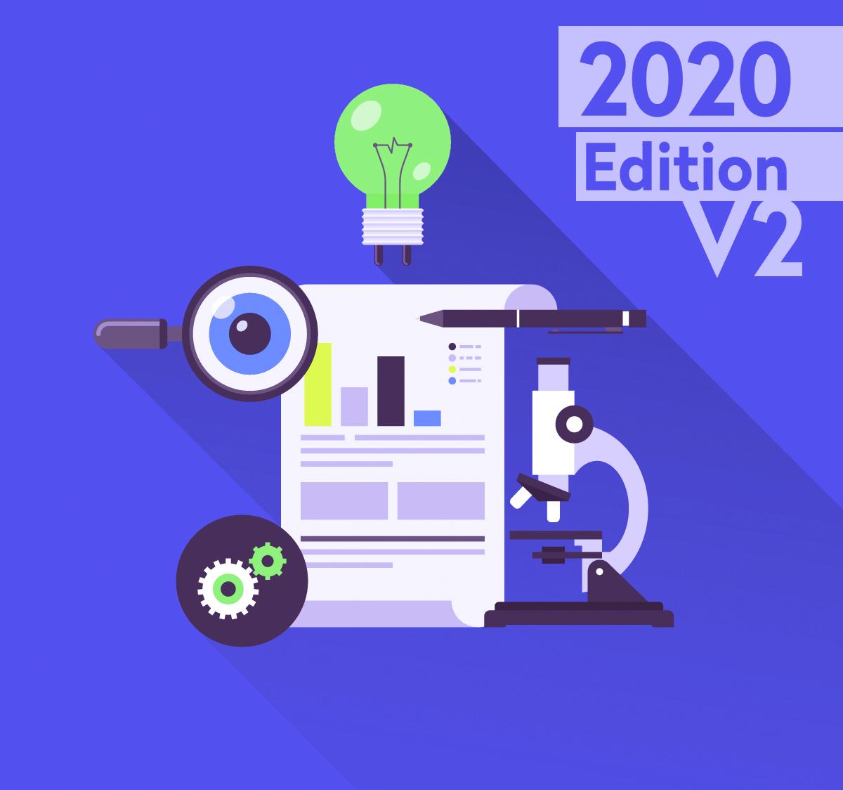 Paper-writing December 2020