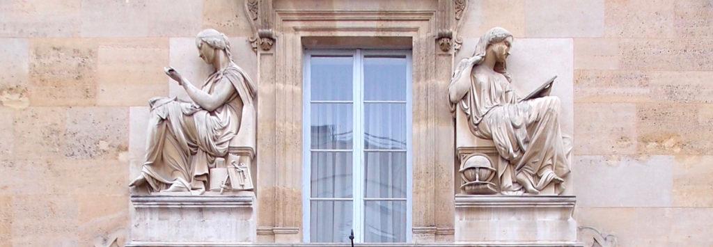 École_normale_supérieure_de_Paris,_26_January_2013